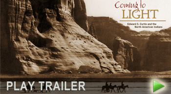 Coming to Light - Trailer