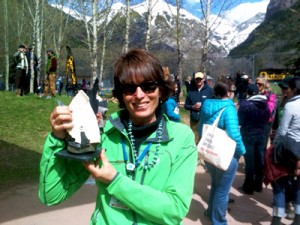 Anne Makepeace Receives Moving Mountains Prize