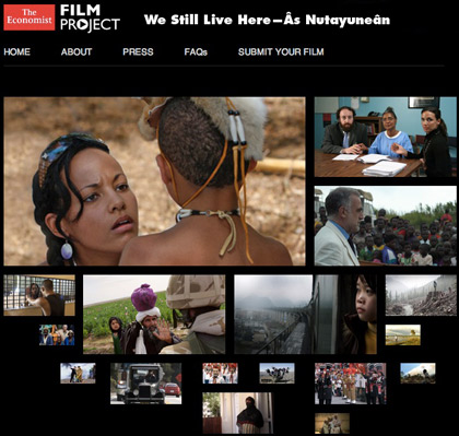 The Economist FilmProject