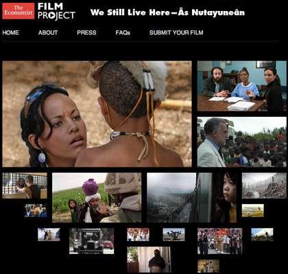 The Economist FilmProject