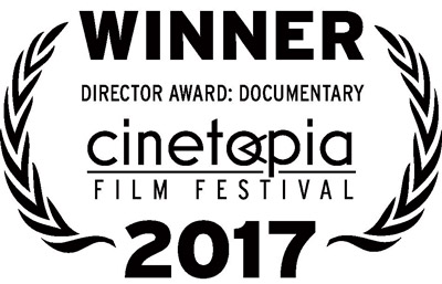 Cinetopia - Winner